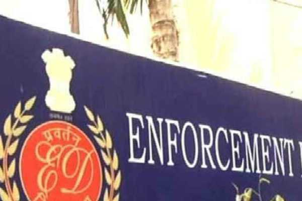 ed-is-conducting-raids-at-6-locations-in-lucknow