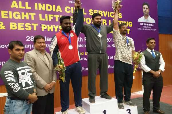 india-s-civil-service-weight-lift-competition