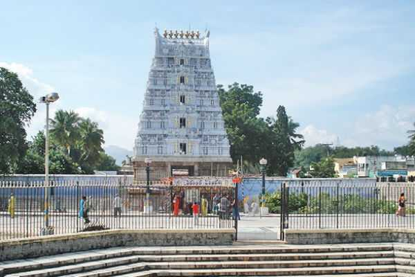three-golden-crowns-were-stolen-from-andhra-temple