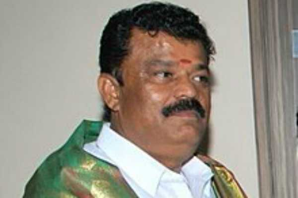 minister-balakrishna-reddy-case-hearing-at-sc