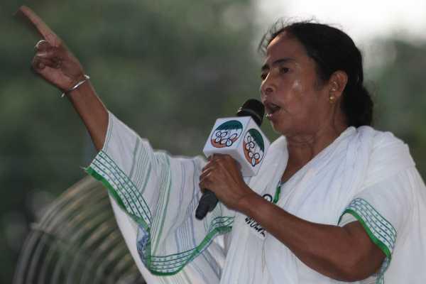 west-bengal-cm-continuous-her-agitation-against-central-govt