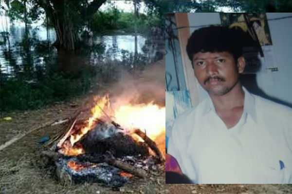 eating-deadbody-at-nellai-one-arrested