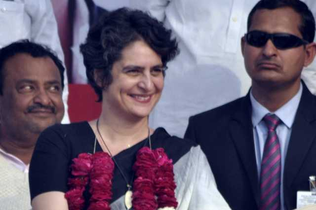 congress-files-complaint-against-offensive-tweets-targeting-priyanka