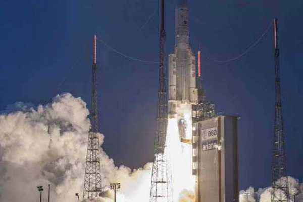 isro-s-gsat-31-communication-satellite-launched-successfully