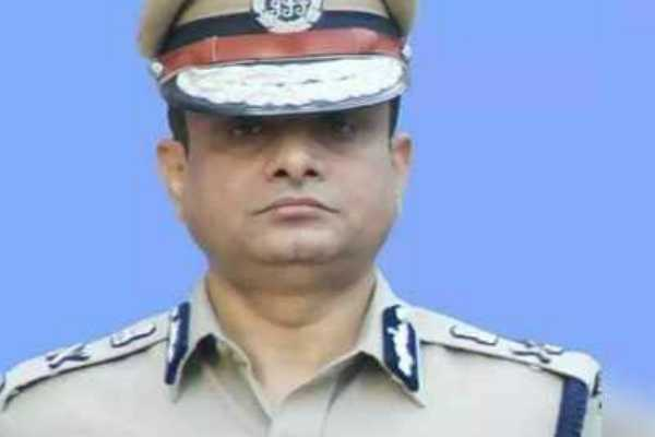 to-initiate-disciplinary-proceedings-against-the-commissioner-of-police-kolkata-rajeev-kumar-central-government