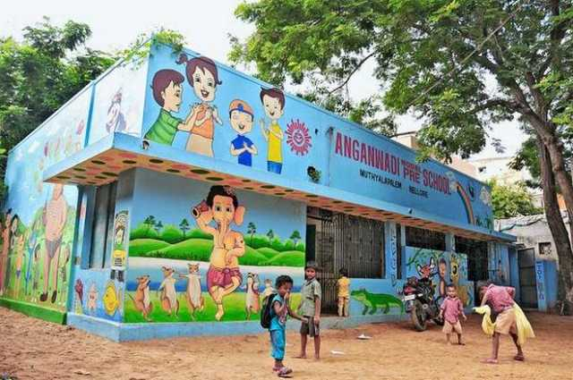 job-at-anganwadi-centres