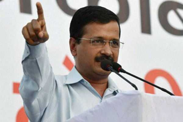 if-bjp-elected-again-they-will-continue-to-clash-with-aap-kejriwal