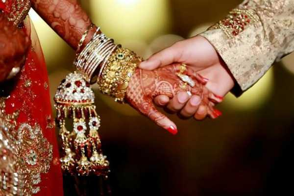 andhra-ias-to-spend-only-rs-36k-on-son-s-marriage