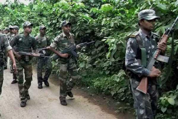 10-maoists-neutralised-in-chhattisgarh