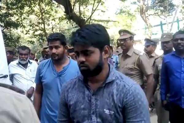 kumbakonam-ramalingam-murder-case-5-arrested