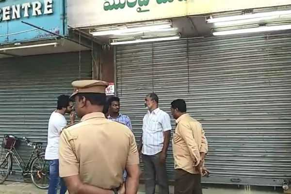theft-in-3-shops-at-pondy-bazaar