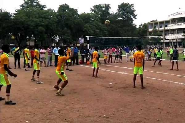 south-zone-throwball-championship-at-chennai