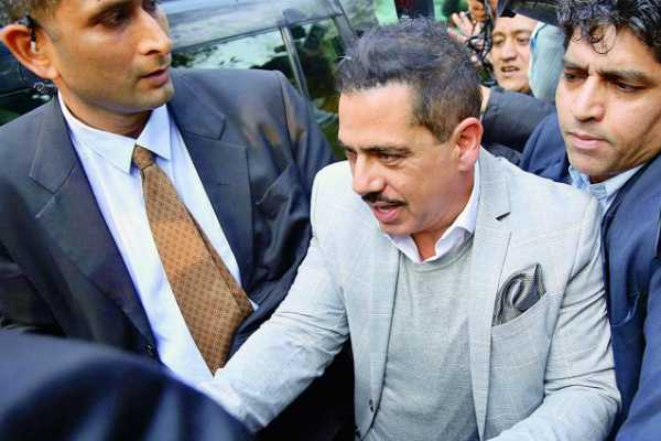 robert-vadra-appears-before-ed-for-third-time-in-money-laundering-case-probe