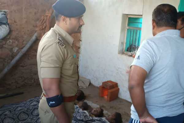 4-people-death-in-the-roof-of-the-house-fell-down
