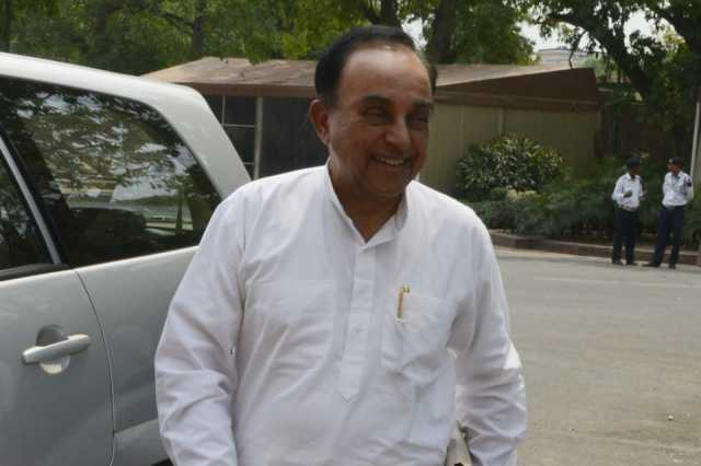 income-tax-should-be-abolished-subramaniam-swamy