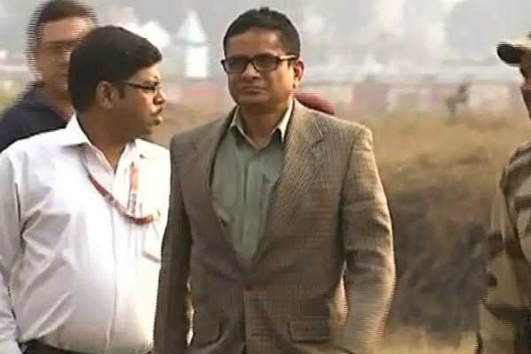 cbi-questions-kolkata-police-chief-rajeev-kumar-for-9-hours