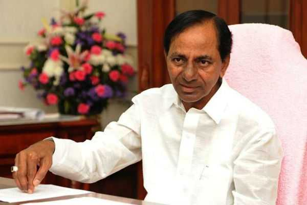 even-after-two-months-from-victory-kcr-govt-has-only-two-ministers