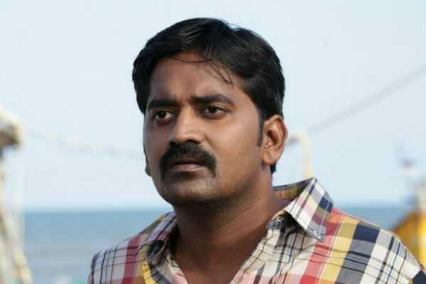 நடிகர் கருணாகரன் மீது கொலை மிரட்டல் புகார்!