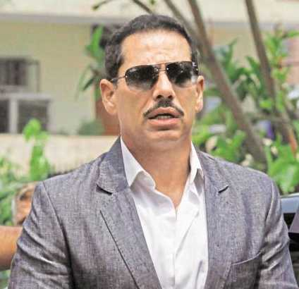 robert-vadra-to-appear-before-ed-tomorrow