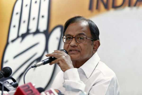 p-chidambaram-tweets-about-modi-s-visit-to-tn