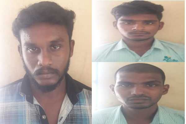 3-people-arrested-for-stealing-sales-in-insulin