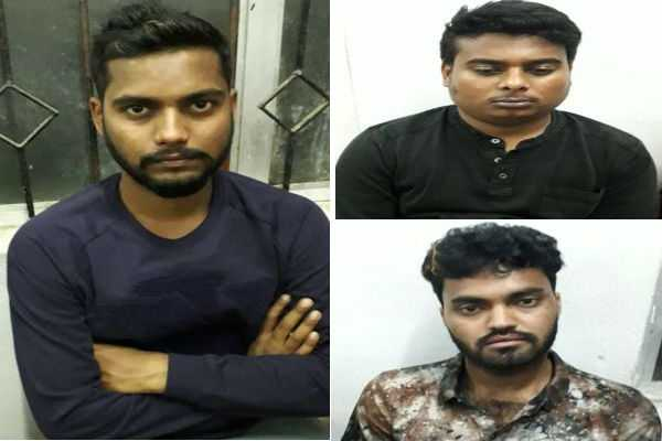 police-arrested-in-north-indian-for-using-fake