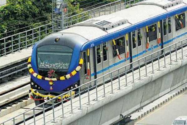 metro-train-service