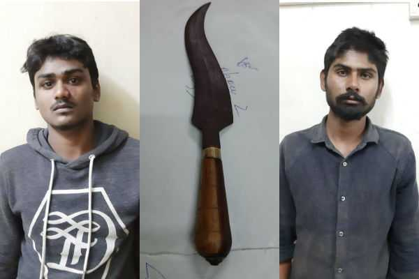 two-arrested-in-coimbatore
