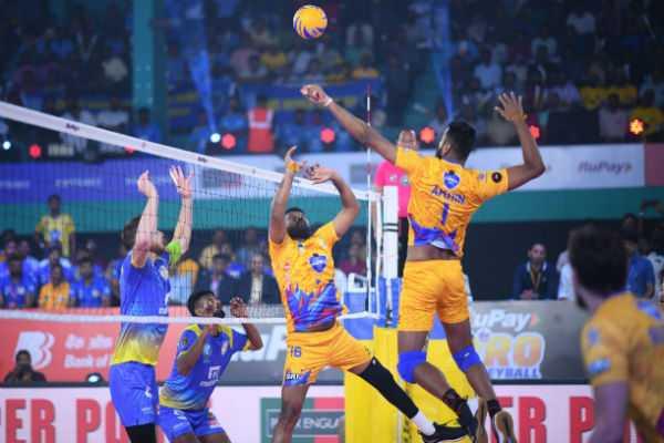 pro-volleyball-league-kochi-beat-chennai-spartans