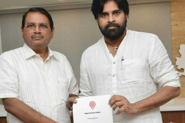 former-tn-chief-secretary-rama-mohana-rao-joined-in-politics