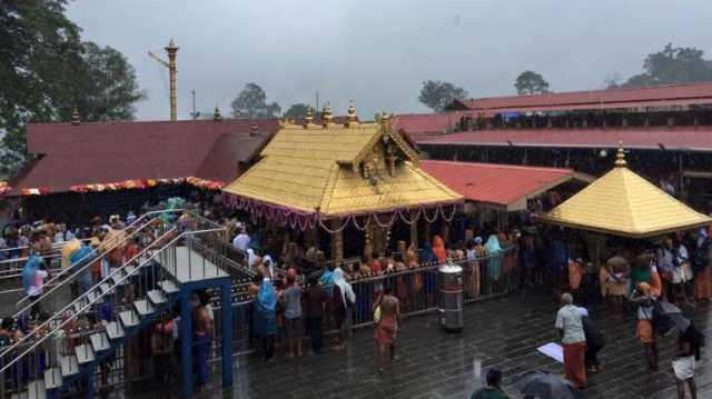 sabarimala-temple-to-be-open-today-for-monthly-rituals