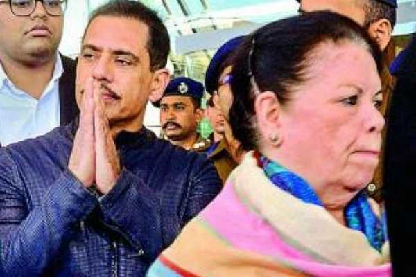 robert-vadra-his-mother-maureen-to-appear-before-ed
