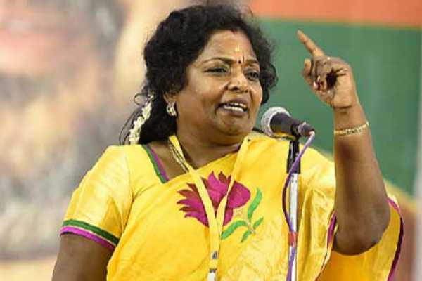 tamilisai-soundararajan-replied-about-tik-tok-app