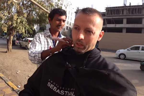 this-foreigner-paid-30-thousand-for-a-20-rupees-haircut-in-india