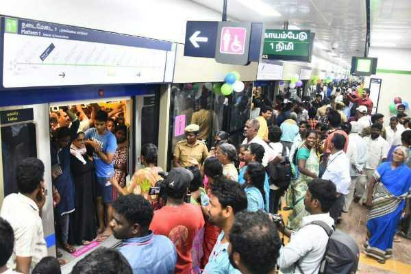 chennai-metro-will-be-free-tomorrow-too