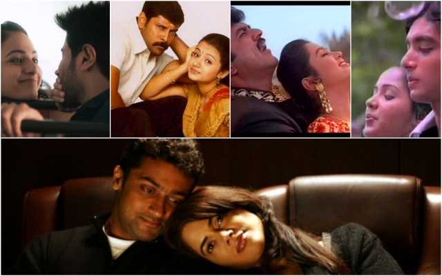 types-of-lovers-based-on-tamil-cinema-directors