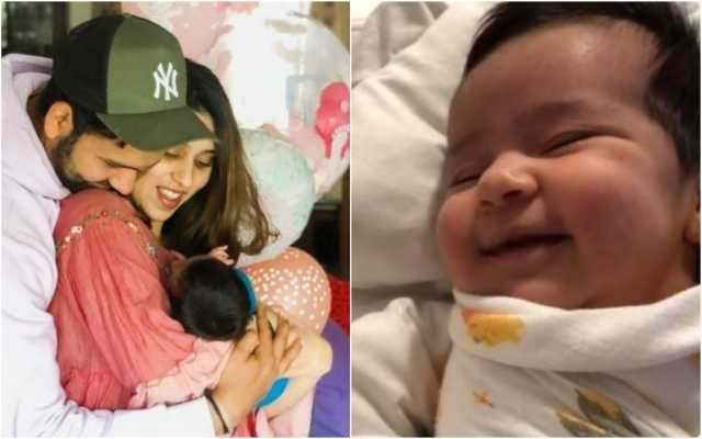 rohit-sharma-daughter-video-goes-viral
