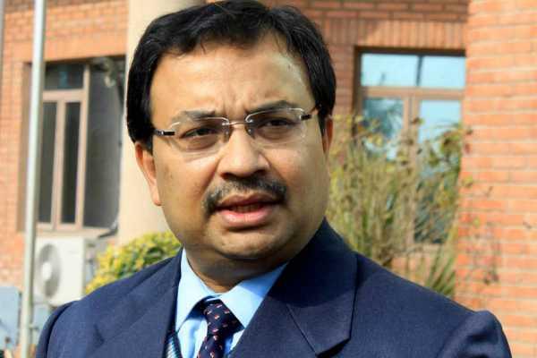 kunal-ghosh-writes-to-cbi-accusing-rajeev-kumar-of-tampering-with-evidence