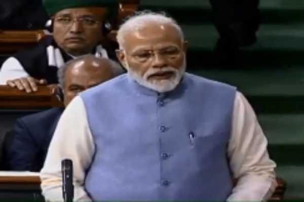 modi-s-speech-in-parliament