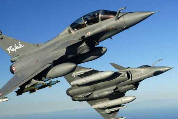 new-rafale-deal-2-8-cheaper-than-upa-agreement-cag-report