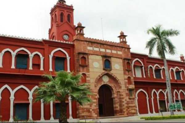 15-amu-university-students-booked-under-sedition-charges