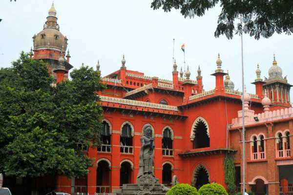 madras-hc-announced-that-cctv-camera-must-be-there-in-all-higher-authorities-room-in-tn-within-2-weeks