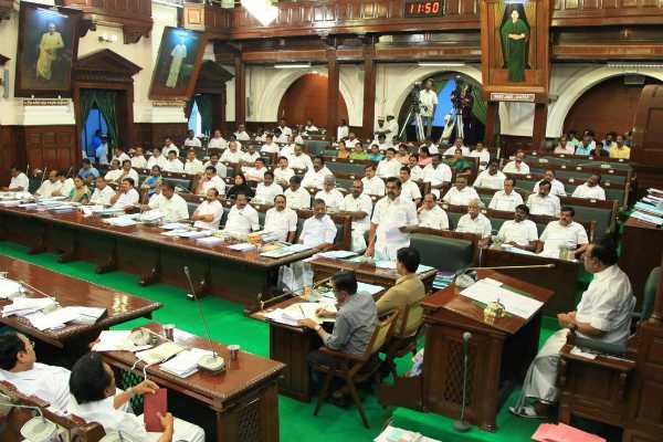 minister-udhaykumar-replied-to-chenji-mla-regarding-patta-given-to-transgenders
