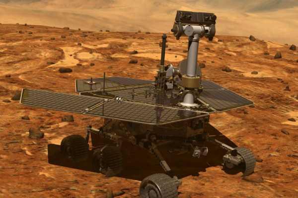 nasa-s-mars-rover-stops-working
