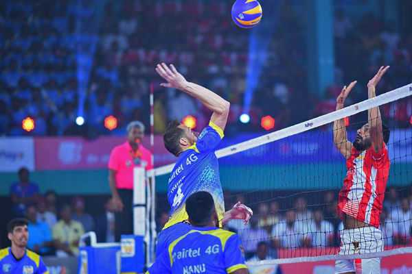 pro-volleyball-league-from-tomorrow-in-chennai