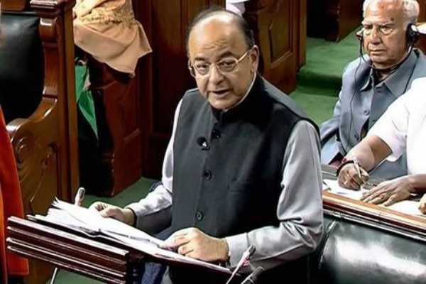 arun-jaitley-back-as-finance-minister