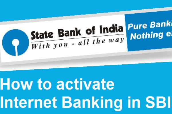 state-bank-of-india-how-to-activate-net-banking-without-contact-home-branch