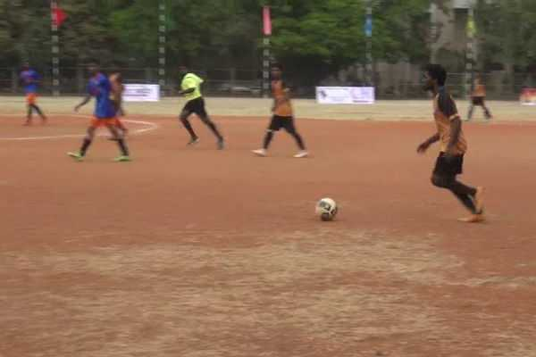 trichy-state-level-inter-collegiate-football-tournament