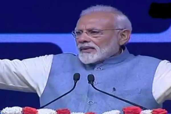 the-bjp-government-is-working-for-the-goodness-of-poor-and-middle-class-people-pm-modi-speech-at-varanasi