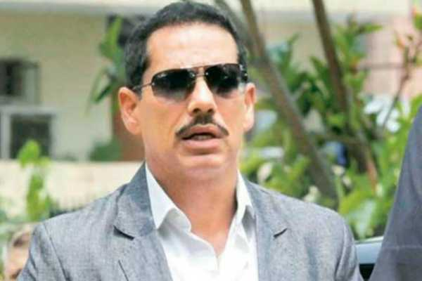 robert-vadra-fails-to-appear-before-ed-lawyer-says-he-s-unwell